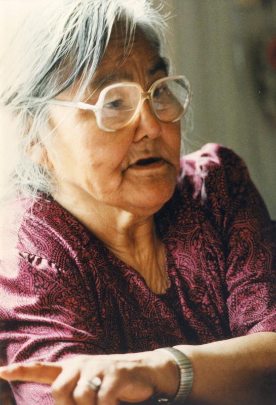 https://arrl-web002.artsrn.ualberta.ca/icrc/201801-upload/Qikiqtaruk - Herschel Island- Cultural Study/Herschel Is- Cultural Study- Dora Malegana in Aklavik-1990YukonHeritageBranch.jpg