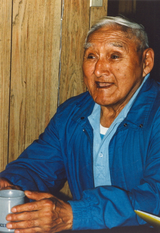 https://arrl-web002.artsrn.ualberta.ca/icrc/201801-upload/Qikiqtaruk - Herschel Island- Cultural Study/Herschel Is Cultural Study Albert Oliver in Aklavik- 1990 -Yukon Heritage Branch.jpg