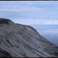 Franklin Bay, Smoking Hills (July '75)0.jpg