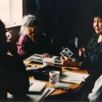 https://arrl-web002.artsrn.ualberta.ca/icrc/201801-upload/Qikiqtaruk - Herschel Island- Cultural Study/Herschel Is- Cultural Study-Renie Arey(right) interviewing Dora Malegana in Aklavik 1990  Yukon Heritage Branch.jpg