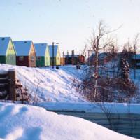 Inuvik Housing