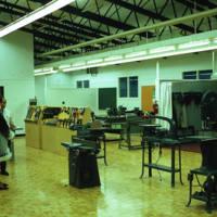 Samuel Hearne Shop Class