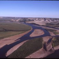 Mouth of Horton River (July '75) (2)0.jpg