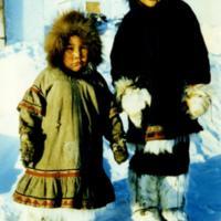 Rosie and Roger Kuptana