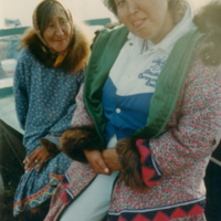 https://arrl-web002.artsrn.ualberta.ca/icrc/201801-upload/Qikiqtaruk - Herschel Island- Cultural Study/Jean Tardiff and Renie Arey-Herschel Island CulturalStudy-Shingle Point-July 1990-Yukon Heritage Branch.jpg