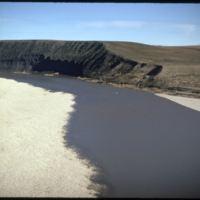 Hornaday River Mouth (Sept '73)0.jpg