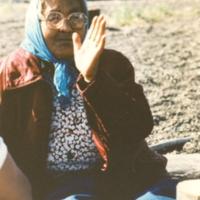 https://arrl-web002.artsrn.ualberta.ca/icrc/201801-upload/Qikiqtaruk - Herschel Island- Cultural Study/Herschel Is- Cultural Study- Kathleen Hansen at Shingle Pt- 1990 Yukon Heritage Branch.jpg