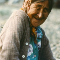 https://arrl-web002.artsrn.ualberta.ca/icrc/201801-upload/Qikiqtaruk - Herschel Island- Cultural Study/Herschel Is- Cultural Study- Jean Tardiff at Shingle Point 1990  Yukon Heritage Branch.jpg