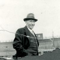 August Masik