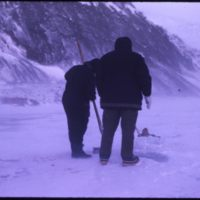 Hornaday River Test Fishing Excursion - Tony Green, John Hunt (Nov '73)0.jpg