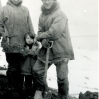 Coal Mine Group Photo