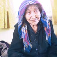 Granny Hetchenelli from Deline (Color)