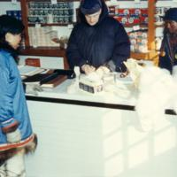 Hudson Bay Store