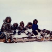 Kudluk Family