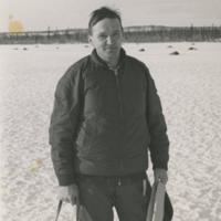 S.B. Johansson, Ren Lake