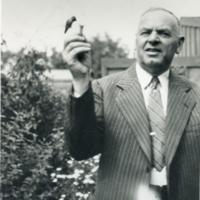 Captain C.T. Pedersen