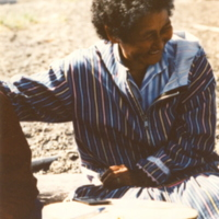 https://arrl-web002.artsrn.ualberta.ca/icrc/201801-upload/Qikiqtaruk - Herschel Island- Cultural Study/Herschel Is- Cultural Study- Sarah Meyook at Shingle Pt- 1990-Yukon Heritage Branch.jpg